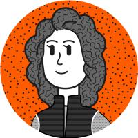 Galya Georgieva graphic designer